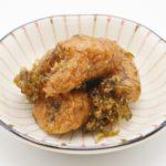 羽田大谷の若炊あさり・浅炊たらこ昆布佃煮セット1