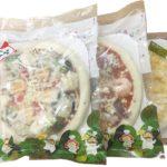 銀の森ピザ人気セット3種2