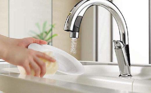 キッチン自動水栓
