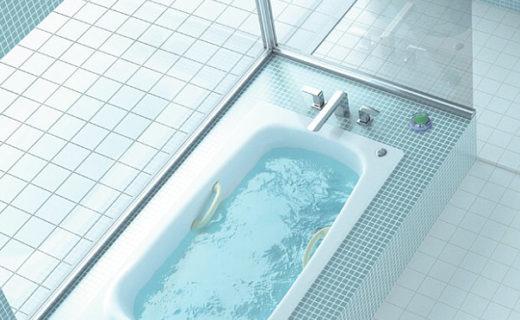 TOTO浴槽